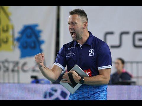 You are currently viewing Trener Piotr Matela po meczu z IŁ Capital Legionovią Legionowo