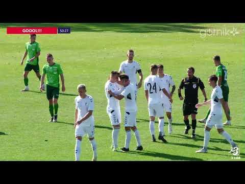 You are currently viewing III Liga: Skrót meczu Górnik II Zabrze – Piast Żmigród 2:1 (03.10.2021 r.)
