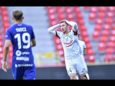 You are currently viewing 11. kolejka Fortuna1Liga: Opinia Oskara Paprzyckiego po meczu GKS Tychy – Odra Opole 2:1