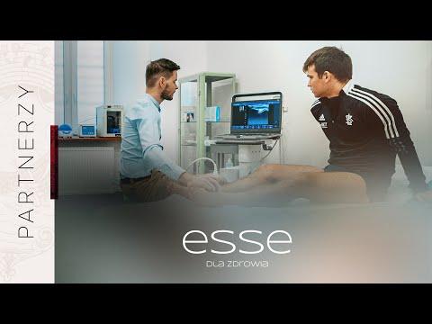 You are currently viewing ESSE nowym partnerem medycznym ŁKS