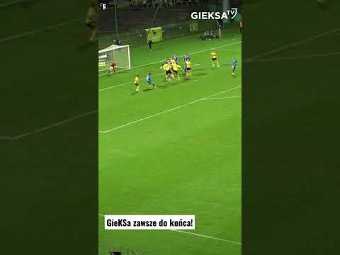 You are currently viewing Bramka Bartosza Jaroszka w ostatniej akcji meczu! #shorts