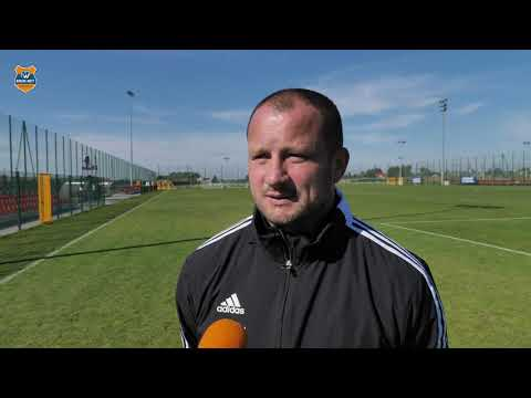 You are currently viewing Trener Piątek prowadzi rezerwy do kolejnego zwycięstwa
