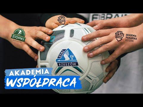 You are currently viewing Nawiązujemy współpracę z najlepszymi rzeszowskimi akademiami piłkarskimi!