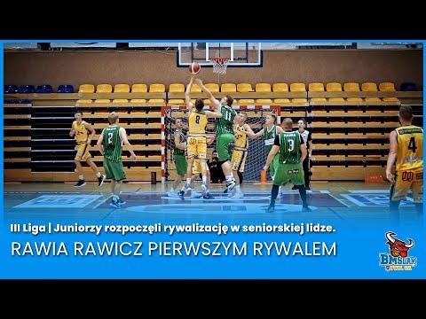 You are currently viewing III Liga | Juniorzy rozpoczęli rywalizację w seniorskiej lidze. Rawia Rawicz pierwszym rywalem