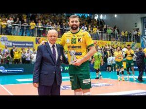 Read more about the article Uroš Kovačević: Byłem naprawdę zaskoczony