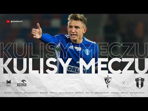 You are currently viewing Kulisy   Górnik Zabrze – Wisła Płock   10. kolejka PKO BP Ekstraklasy 2021/2022