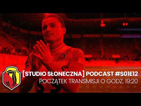 You are currently viewing [STUDIO SŁONECZNA] PODCAST #S01E12 – Michał Nalepa gościem @JagaTV