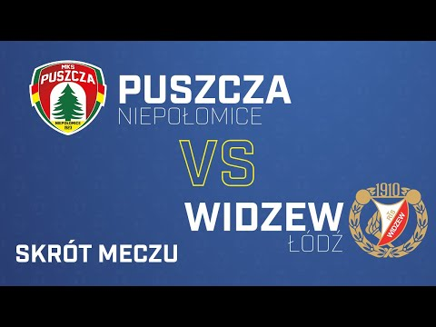 You are currently viewing [Skrót] Puszcza – Widzew 0-1| PUSZCZA TV