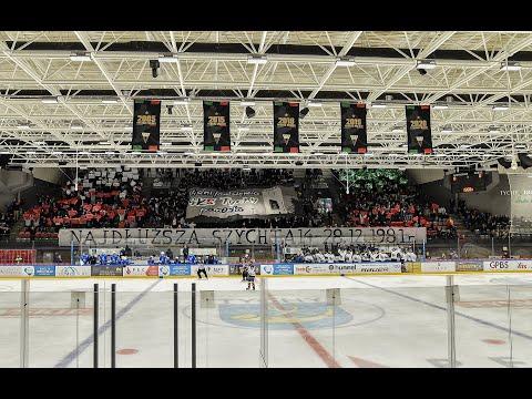 You are currently viewing 8. kolejka PHL: Kulisy meczu GKS Tychy – Re-Plast Unia Oświęcim 1:5