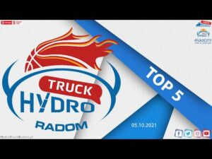 Read more about the article TOP5 HydroTrucku z meczu przeciwko Treflowi