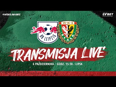 You are currently viewing LIVE: RB Lipsk – Śląsk Wrocław | Sparing
