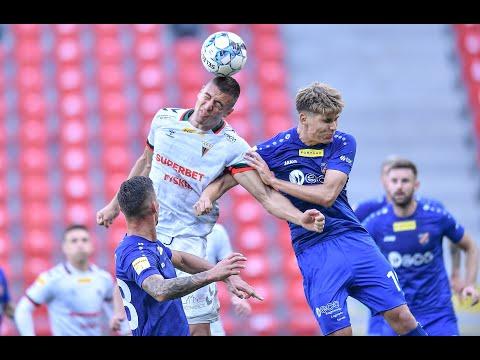 You are currently viewing 11. kolejka Fortuna1Liga: Kulisy meczu GKS Tychy – Odra Opole 2:1