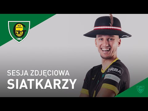 You are currently viewing Kulisy sesji zdjęciowej siatkarskiej GieKSy (06.10.2021)