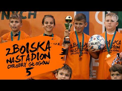 You are currently viewing Osiedlowe zespoły po raz 5-ty na Chrobrym! Społeczna funkcja klubu