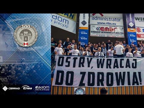 You are currently viewing CzarniTV: Ostry wracaj do zdrowia!