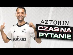 Read more about the article CZAS NA PYTANIE: MATEUSZ WIETESKA