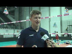 Read more about the article Wojciech Serafin: Wytrzymaliśmy ciśnienie