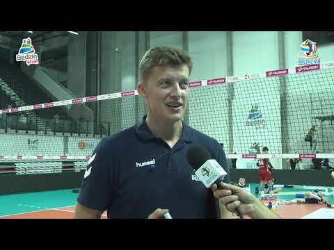 You are currently viewing Wojciech Serafin: Wytrzymaliśmy ciśnienie