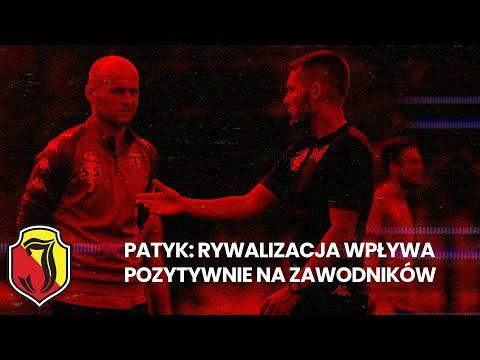 You are currently viewing Patyk: Rywalizacja wpływa pozytywnie na zawodników
