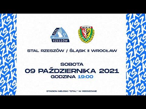 You are currently viewing Zapowiedź meczu Stal Rzeszów – Śląsk II Wrocław