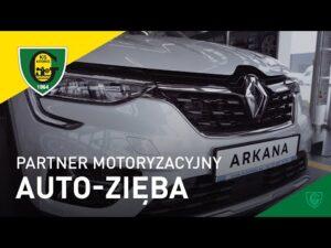 Read more about the article Auto-Zięba na dłużej z GKS-em Katowice