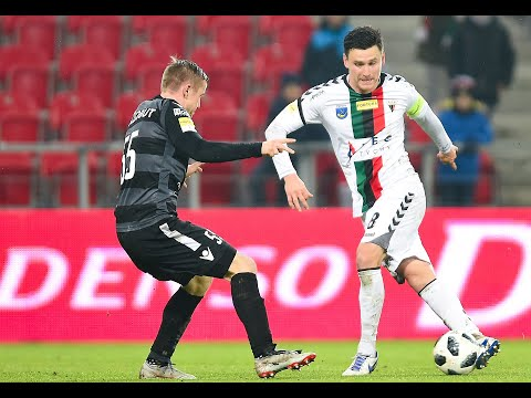 You are currently viewing Raport przed meczem GKS Katowice – GKS Tychy