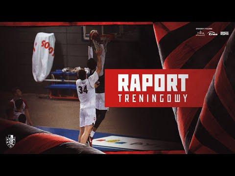 You are currently viewing Raport treningowy #4 | mecz z Kingiem Szczecin za 4 punkty!