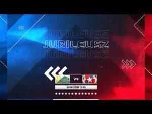 Read more about the article LIVE 🔵⚪🔴 GKS Glinik Gorlice – Wisła Kraków   Mecz na jubileusz 100-lecia Glinika Gorlice