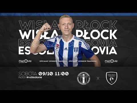 You are currently viewing U-18 | SSM Wisła Płock – Escola Varsovia