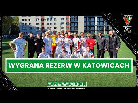 You are currently viewing Wysoka wygrana drugiej drużyny Zagłębia. Teraz czas na pierwszy zespół…