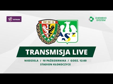 You are currently viewing 8. kolejka Ekstraligi | Śląsk Wrocław – AZS UJ Kraków