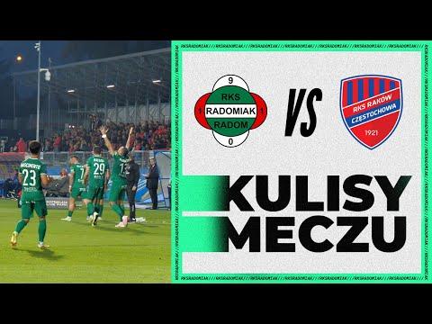 You are currently viewing Wyjazdowy remis z wicemistrzem Polski [KULISY]