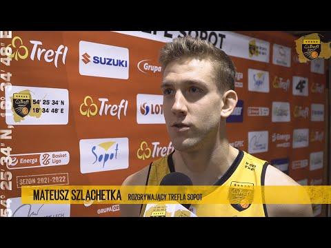 You are currently viewing Wypowiedzi po meczu Trefl Sopot – Enea Zastal BC Zielona Góra | Trefl Sopot