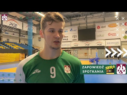 You are currently viewing Szymon Jakubiszak: Mamy dużą motywację