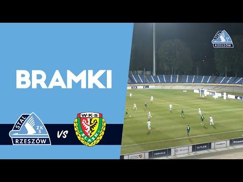 You are currently viewing BRAMKI | Stal Rzeszów – Śląsk II Wrocław (09.10.2021)