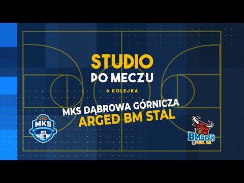 You are currently viewing Studio na żywo po meczu MKS Dąbrowa Górnicza – Arged BM Stal