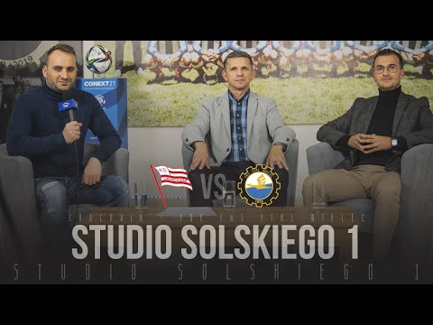 You are currently viewing TV Stal: Studio Solskiego 1 – odc. 8 #CRASTM