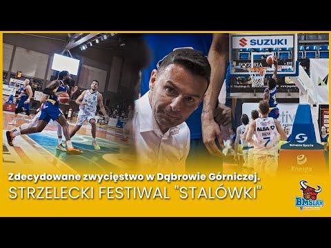 """You are currently viewing Zdecydowane zwycięstwo w Dąbrowie Górniczej. Strzelecki festiwal """"Stalówki"""""""