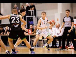 Read more about the article 3. kolejka Suzuki1Liga: Opinia Macieja Koperskiego po meczu GKS Tychy –  PGE Turów Zgorzelec 114:77