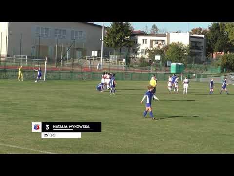 You are currently viewing [GOLE] Forty Piątnica – Wisła Płock | III liga kobiet
