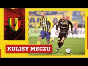 Read more about the article Kulisy meczu Arka Gdynia – Korona Kielce 0:0