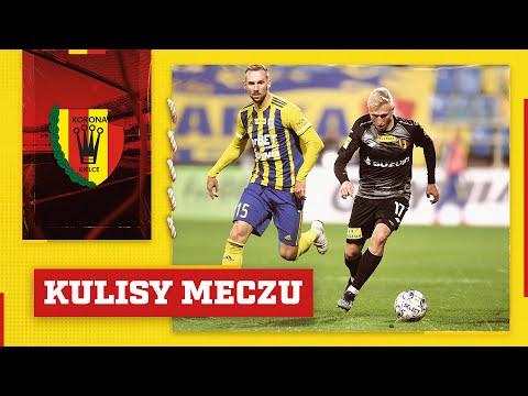 You are currently viewing Kulisy meczu Arka Gdynia – Korona Kielce 0:0