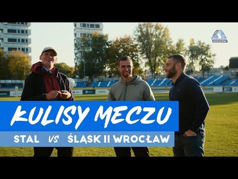 You are currently viewing KULISY | Kulisy meczu Stal Rzeszów – Śląsk II Wrocław oczami greenkeeperów