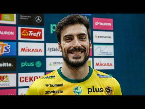 You are currently viewing Miguel Tavares: Dużo pracuję nad zagrywką i dobrze, że widać efekty