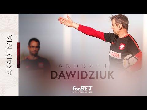 You are currently viewing Andrzej Dawidziuk: Jestem zbudowany tym, co zobaczyłem