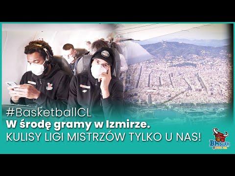 You are currently viewing W środę gramy w Izmirze. Kulisy Ligi Mistrzów tylko u nas!