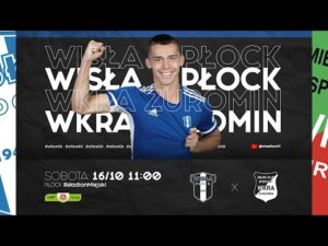 Read more about the article forBET IV liga   Wisła II Płock – Wkra Żuromin