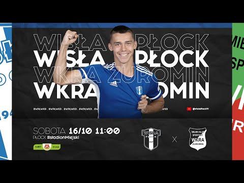 You are currently viewing forBET IV liga   Wisła II Płock – Wkra Żuromin
