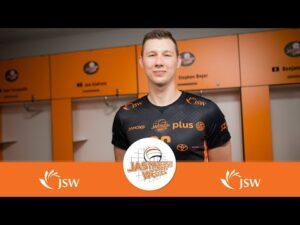 Read more about the article Stroje meczowe Jastrzębskiego Węgla w sezonie 2021/2022!