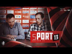 Read more about the article sPORT13 #34   czwarta porażka Enea Abramczyk Astorii. MKS przyjeżdża do Bydgoszczy.